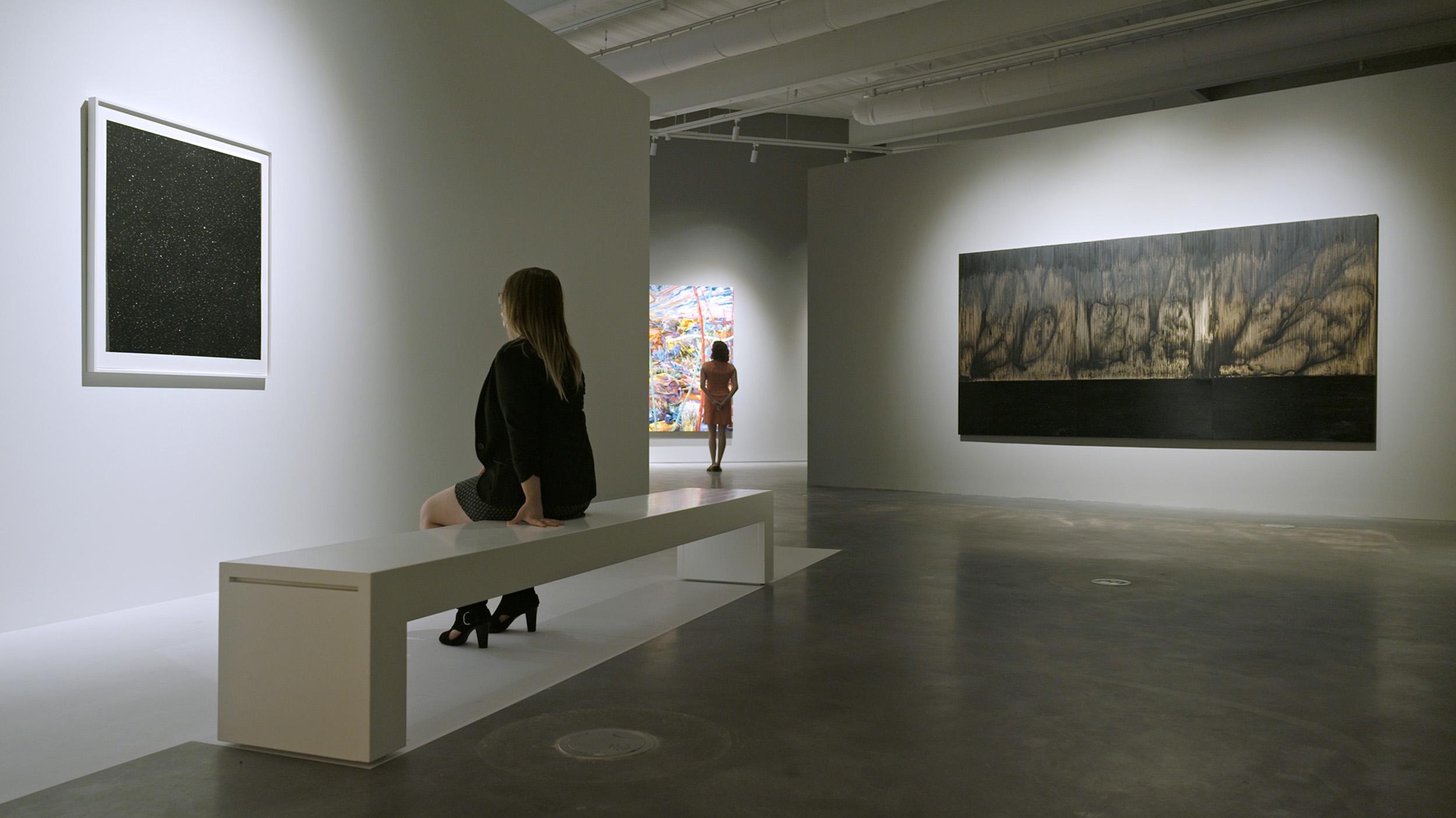"""""""Bright Golden Haze"""" Exhibition on Film"""